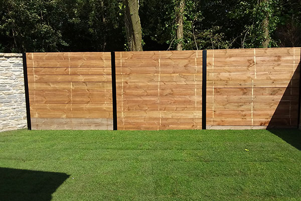 Building Services fences